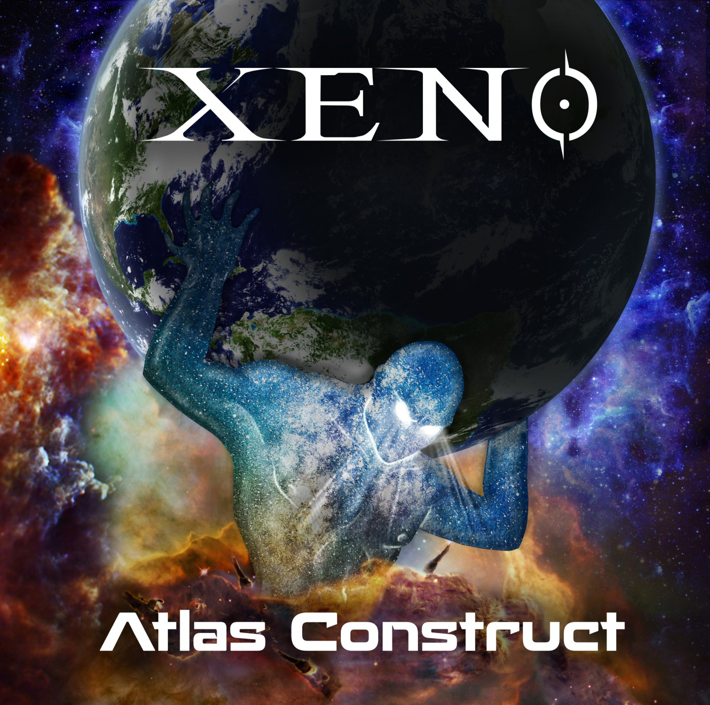 gallery/XENO album artwork - ECJ Artworks V2